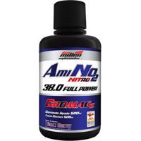 Amino No2 - 500 Ml - New Millen - Unissex