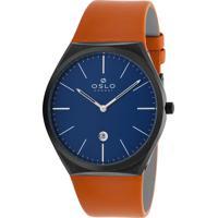 Relógio Masculino Oslo - Omyscs9U0001.D1Ox