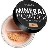 Pó Facial Mineral Powder 008 Tan 8G