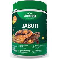 Ração Para Jabuti Nutricon 80G