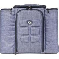 Bolsa Térmica Six Pack Bag Innovator 500 Static R1 - Unissex
