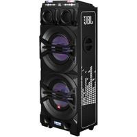 Caixa De Som Jbl Dj Xpert Bluetooth 400Watts - Unissex