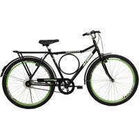 Bicicleta Athor Aro 26 V-Brake Com Aero Executiva - Masculino