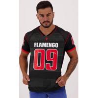 Camisa Flamengo Iconic Masculina - Masculino