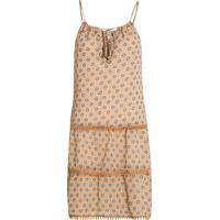 Vestido Louca - Bege