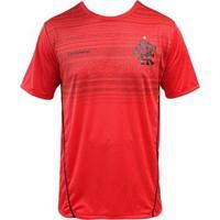 Camisa Flamengo Dribble Braziline Masculina - Masculino