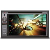 Dvd Player Dm362Bt 6,2 Polegadas Com Usb / Sd Card / Bluetooth / Auxiliar E Entrada Prara Camera De Ré