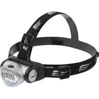 Lanterna De Cabeça Com Sistema 8 Leds Turbo Led - Nautika 310340