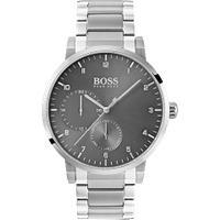 Relógio Hugo Boss Masculino Aço - 1513596