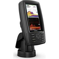 Gps E Sonda Echomap 42Cv Plus Garmin Sem Transducer
