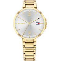 Relógio Tommy Hilfiger Feminino Aço Dourado - 1782207