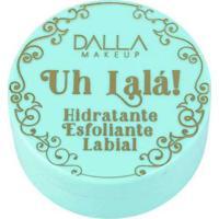Hidratante E Esfoliante Labial Uh Lalá Dalla Peach
