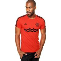 Camiseta Adidas Flamengo Retrô - Masculino