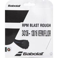 Corda Babolat Rpm Blast Rough 16L Set Individual - Unissex
