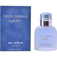 Light Blue Intense De Dolce & Gabbana Masculino 100 Ml