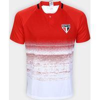 Camiseta São Paulo Detroit Masculina - Masculino