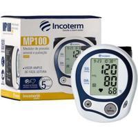 Medidor De Pressão Incoterm Mp100 - Unissex-Incolor