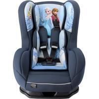 Cadeira Para Auto De 0 A 25 Kg - Cosmo Sp - Frozen - Disney - Team Tex - Feminino