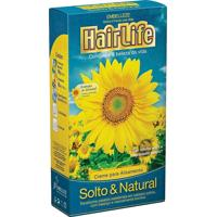 Alisante Hairlife Solto E Natural C/Pouch 180G