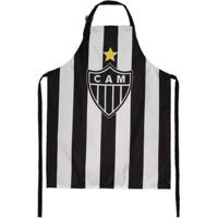 Avental Do Atlético Mineiro - Unissex