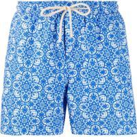Peninsula Swimwear Short De Natação Marettimo M3 - Azul