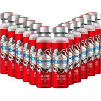 Kit Com 12 Desodorantes Old Spice Matador 150Ml
