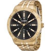 Relógio Mondaine Masculino 99193Gpmvde1