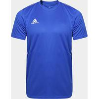 Camiseta Adidas Core 18 Masculina - Masculino