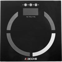 Balança Digital Pegasus Kikos - Unissex