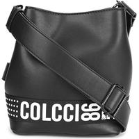 Bolsa Colcci Saco Bucket Sporting Feminina - Feminino-Preto