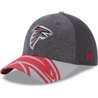 Netshoes  Boné Atlanta Falcons Draft 2017 Spotlight 3930 - New Era - Unissex e6f62ab2fcd
