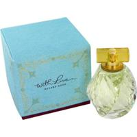 With Love By Hilary Duff Eau De Parfum Feminino 100 Ml