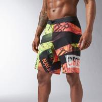 Short Reebok Crossfit Super Nasty Core - Masculino