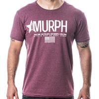 Camiseta Crossfit Murph Rock Fit