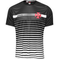 Camiseta Vasco Date Masculina - Masculino
