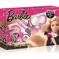 Barbie Hairstylist Penteados Multikids