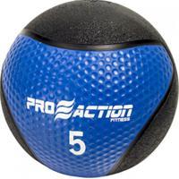 Medicine Ball 5 Kilos Proaction G193 Azul