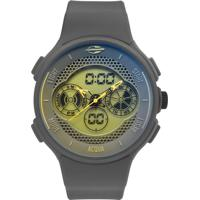 Relógio Masculino Mormaii Mo1608C 8A Digital 10 Atm