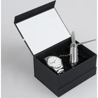 Kit De Relógio Analógico Orient Masculino + Canivete - Mbss1270 Ke04S2Sx Prateado