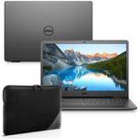 Kit Notebook Dell Inspiron 3501-M41Ps 15.6 Hd 10 Ger Intel Core I5 4Gb 256Gb Ssd Windows Preto + Capa Essential
