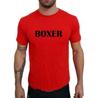 Camiseta Mma Shop Boxer - Masculino