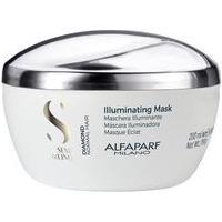 Máscara Semi Di Lino Diamond Illuminating 200Ml