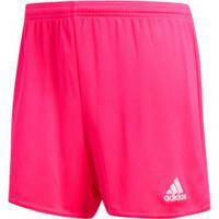 Shorts Feminino Adidas Parma Futebol