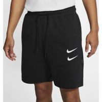 Shorts Nike Sportswear Swoosh