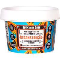 Máscara De Reconstrução Bem Dita Ghee 100G - Lola Cosmetics Único