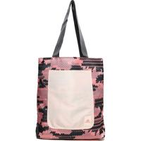 Bolsa Tote Adidas Performance Good Shopper G3 Rosa/Cinza