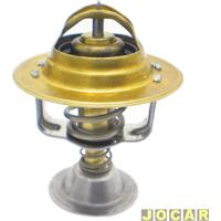 Válvula Termostática - Ranger 2.5 Diesel 2000 Até 2002 - Cada (Unidade)