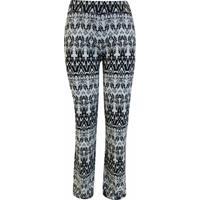Calça Pau A Pique Pantalona - Feminino