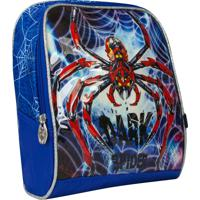 Lancheira Térmica Dark Spider Ds7142L Azul