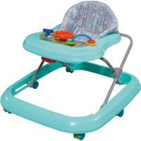 Andador Tutti Baby Toy 02003-22 Verde Se